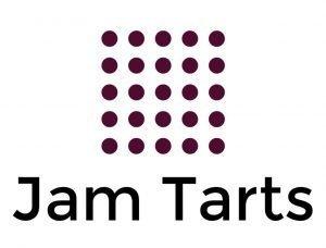 Jam Tarts logo