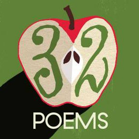 32 Poems logo
