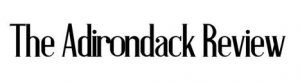 Adirondack Review logo