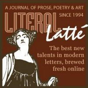 Literal Latté logo